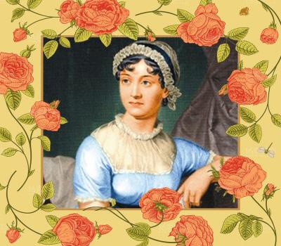 简·奥斯汀逝世200周年 人们依然在翻阅她的文字