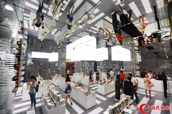 八月相约上海书展:书香满城,实体书店将成书展分会场