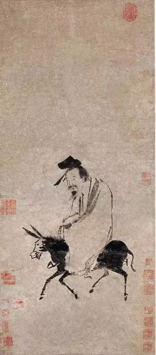 北京毛驴儿,说不完的历史和故事