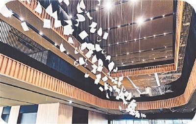 新一代图书馆翻转阅读想象
